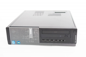 PC DELL Optiplex 7010 i5-3570 8GB 120GB W7P USFF