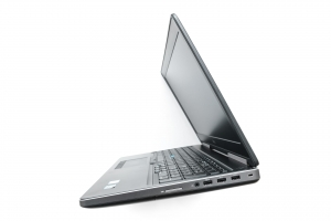 Notebook Dell 7510 i7-6820HQ 16GB 512GB M2000M