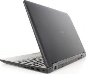 Notebook Dell Latitude E5570 i5-6440HQ 8GB 256GB W10