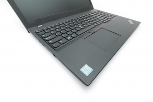 Notebook LENOVO L580 i3-8130U 8GB 500GB W10P