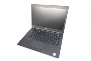 Notebook Dell Latitude E7480 i7-7600U 16GB 256GB W10