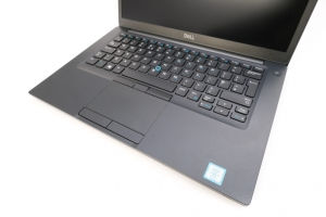 Notebook Dell Latitude E7490 i7-8650U 16GB 256GB W10