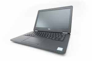 Notebook Notebook Dell Latitude E5270 i5-6300U 8GB 256G W10P