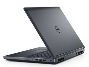 Dell Precision 7710 i7-6820HQ 16GB 256GB SSD W10P Quadro M4000M 4GB 256Bit