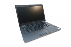 Notebook DELL Latitude E5470 i5-6440HQ 8GB 256GB W10P