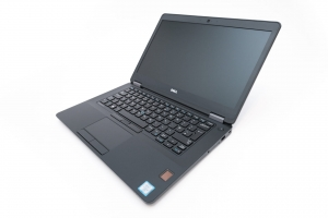 Notebook DELL Latitude E5470 i5-6300HQ 8GB 256GB W10P