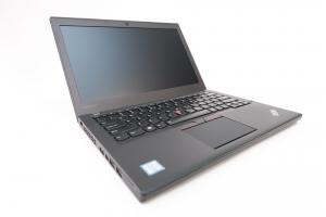 Notebook Lenovo ThinkPad X260 FHD i7-6500U 8GB 240GB W10P