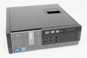 PC DELL Optiplex 3020 i3-4150 8GB 500GB Win7