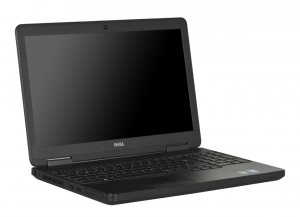 Notebook DELL Latitude E5540 i7-4600U 8GB 240GB W8P