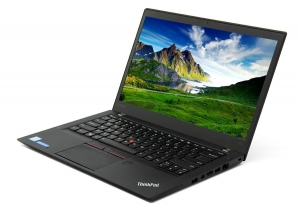 Notebook LENOVO T460 i5-6300U 8GB 256GB W10P