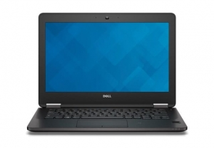 Notebook Dell Latitude E7270 i5-6300U 8GB 512G W10P
