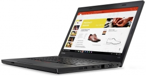 Notebook Lenovo ThinkPad L470 i5-6200U 8GB 240GB W10P