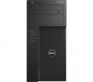 Dell Precision T3620 I7-6700K 32GB 256GB SSD W10P