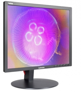 "Monitor LED 20"" Lenovo ThinkVision E2054"