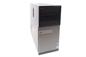 PC DELL Optiplex 7010 i3-3240 4GB 120GB W8P Tower