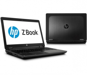 Notebook HP ZBOOK G2 17 i7-4710MQ 32GB 256 W10 Quadro K3100M