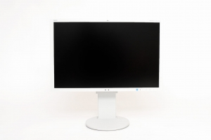 "Monitor LED 24"" NEC EA244WMi WHITE"