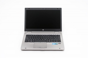 Notebook HP Elitebook 8460p i5-2520M 4GB 320GB W7P