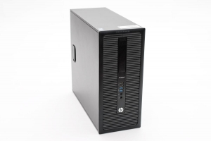 PC HP ProDesk 600 G1 G3220 4GB 500GB W7P Tower