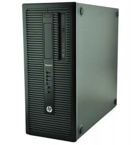 HP EliteDesk 800 G1 i5-4570 4GB 500GB W7P